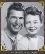 Brubeck - with Iola 1942[1]